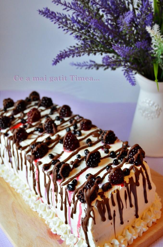 Tort Timea 3