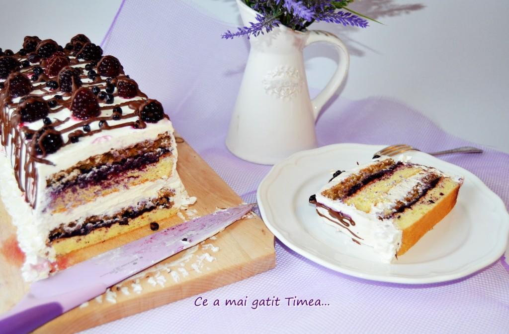 Tort Timea 4