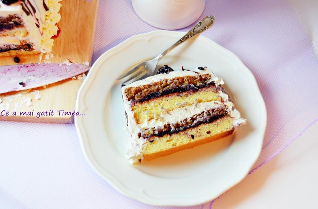 Tort Timea felie 1