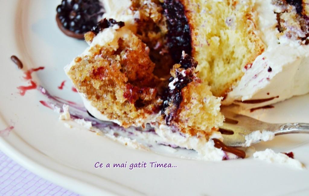 Tort Timea felie 3
