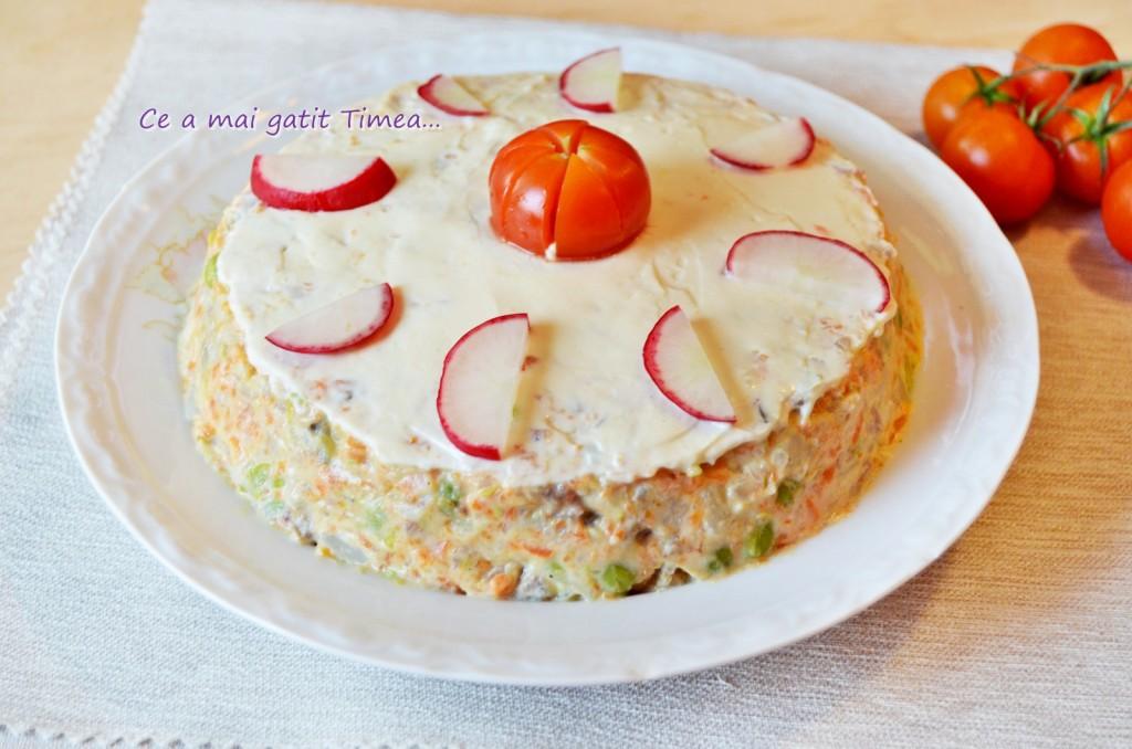 salata de beouf 4