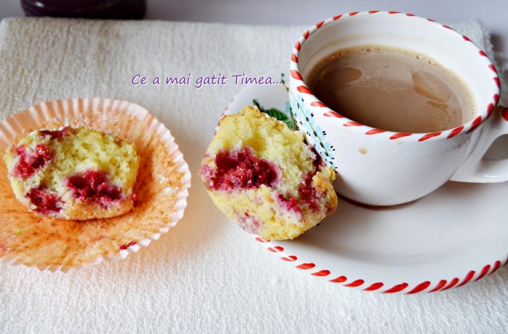muffins cu zmeura si lime 4