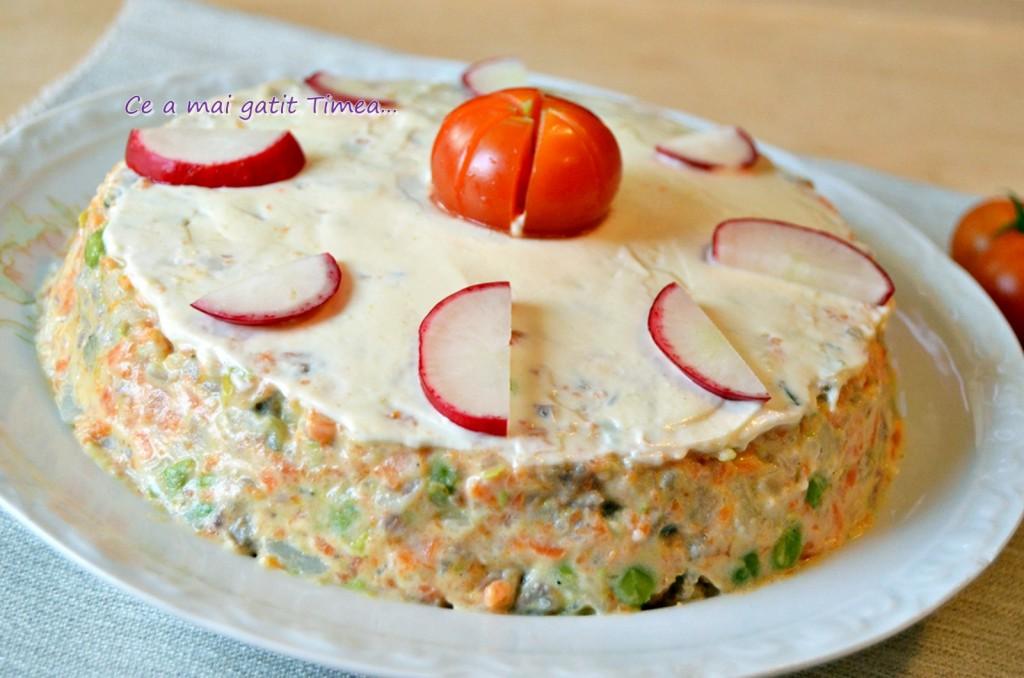 salata de beouf 1