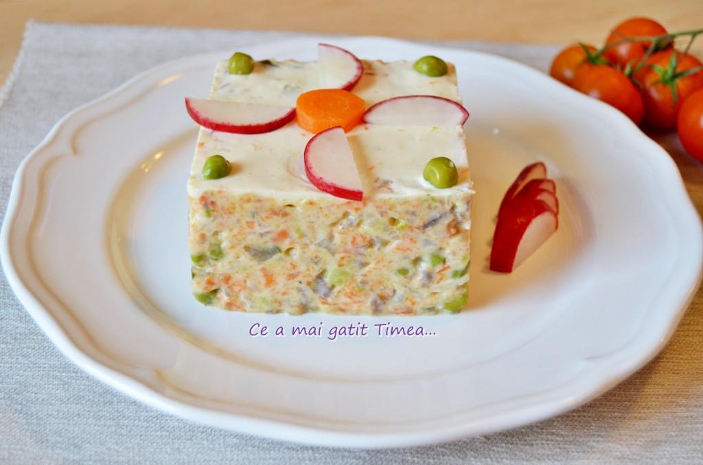 salata de beouf 3