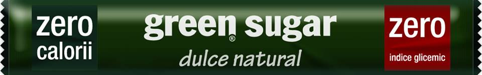 green sugar 2