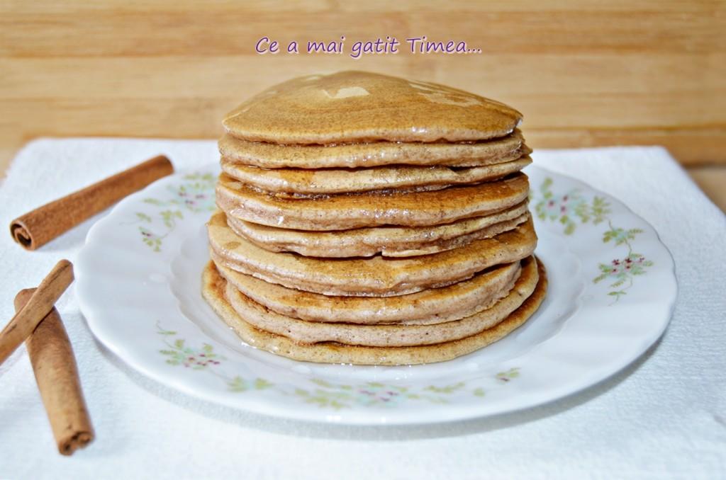 pancakes cu scortisoara 2