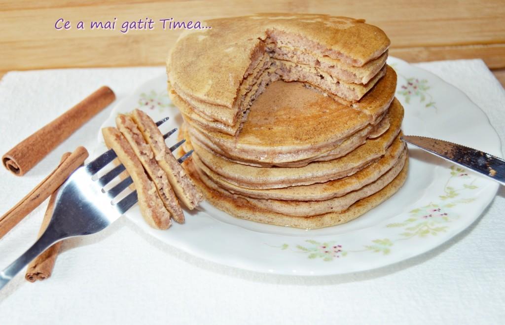 pancakes cu scortisoara 3