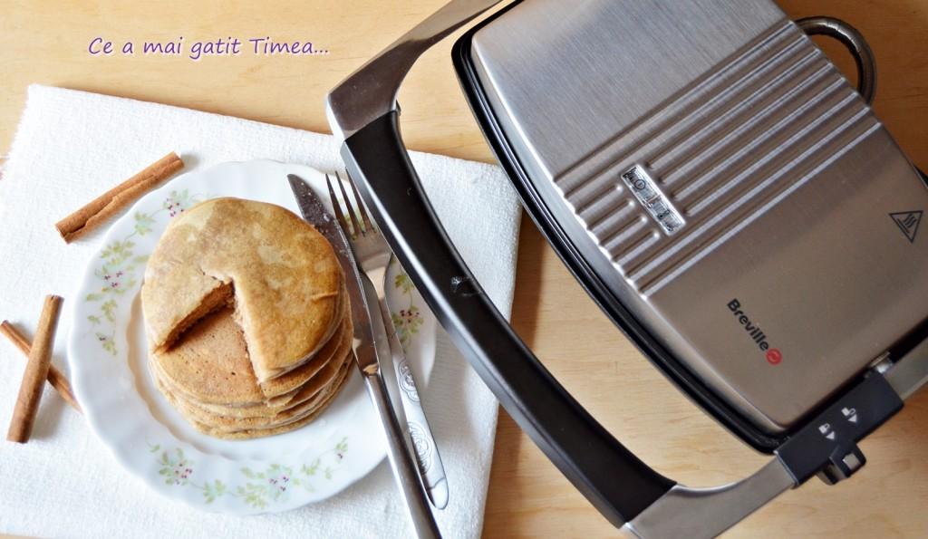 pancakes cu scortisoara 4