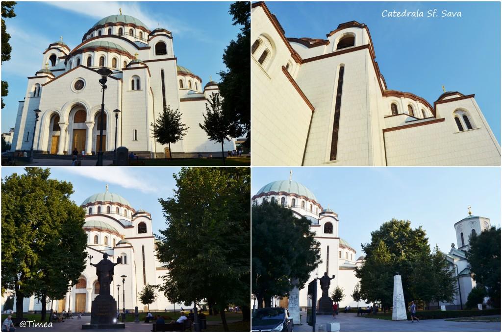 Catedrala Sf. Sava