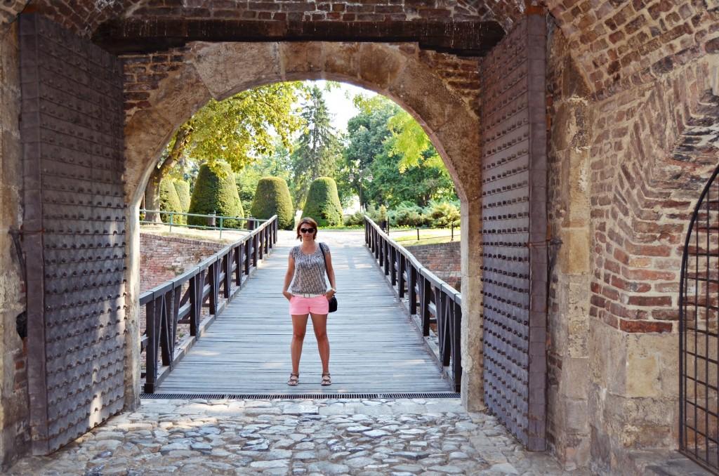 Fortareata Kalemegdan Belgrad 2