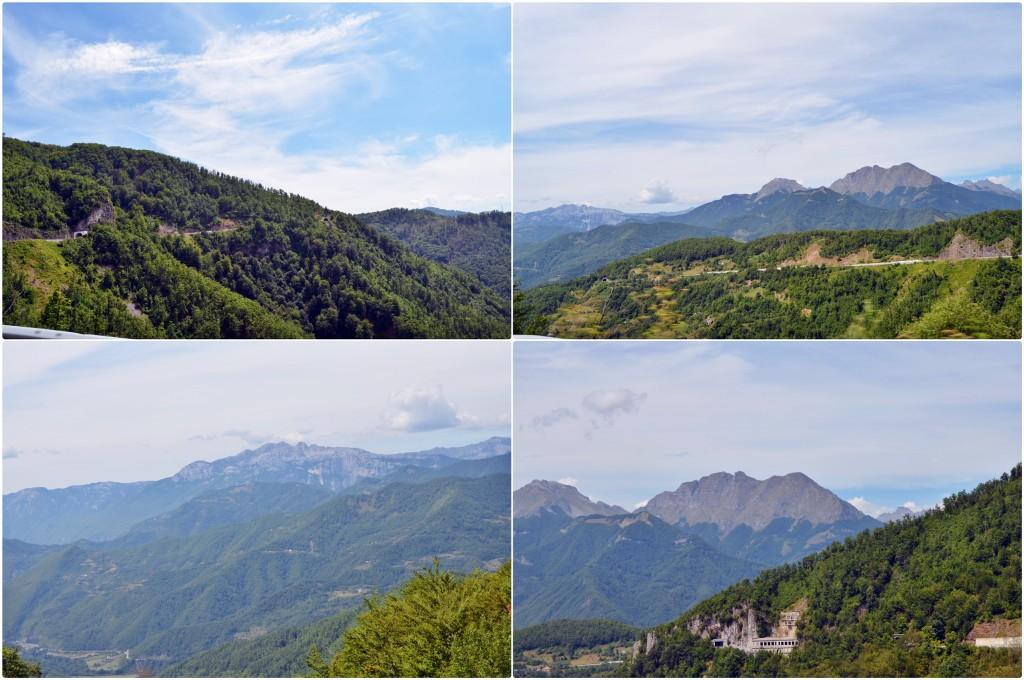 drumul prin Muntenegru 2