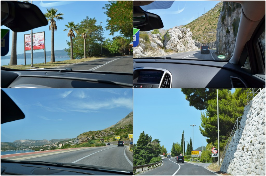 spre Dubrovnik