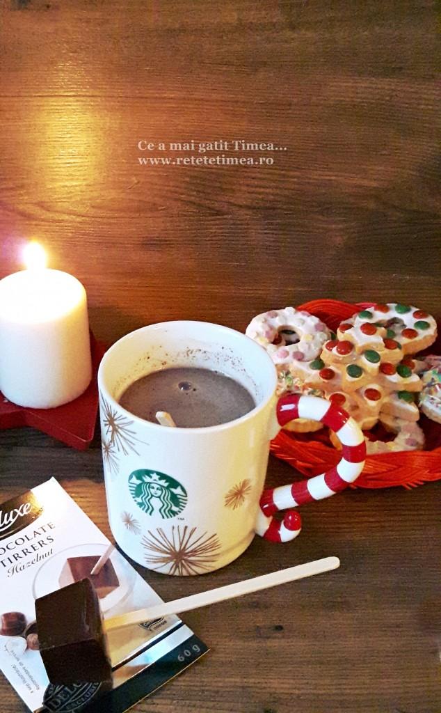 Fursecuri si ciocolata calda 1