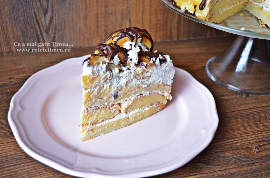 Tort Ecler - felie 1