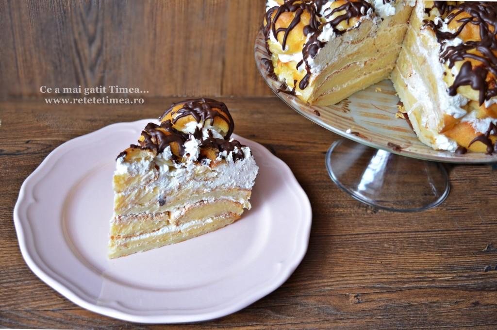 Tort Ecler - felie