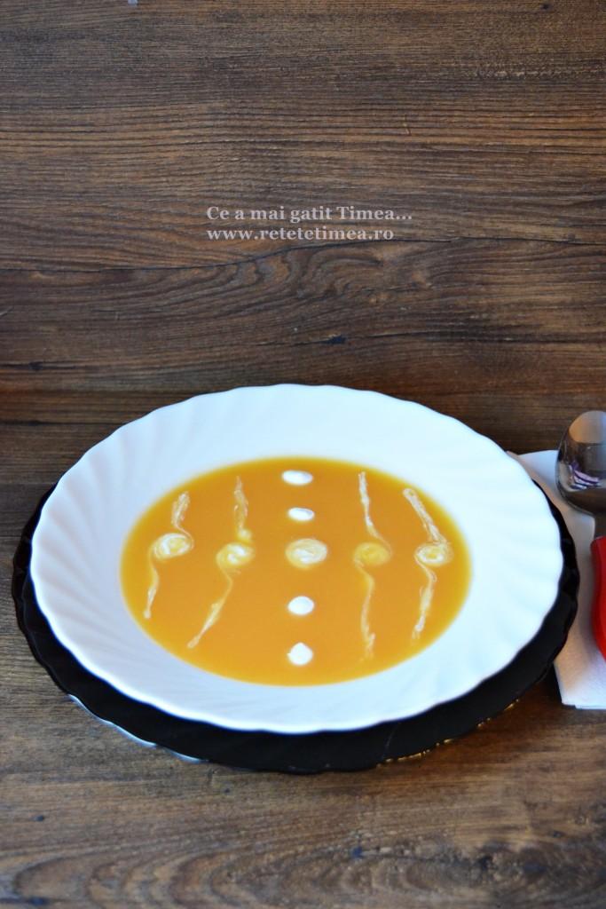 supa crema de legume 1