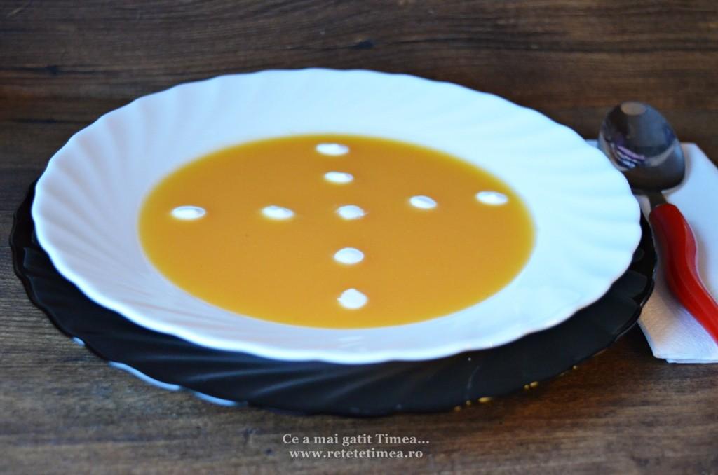 supa crema de legume 3
