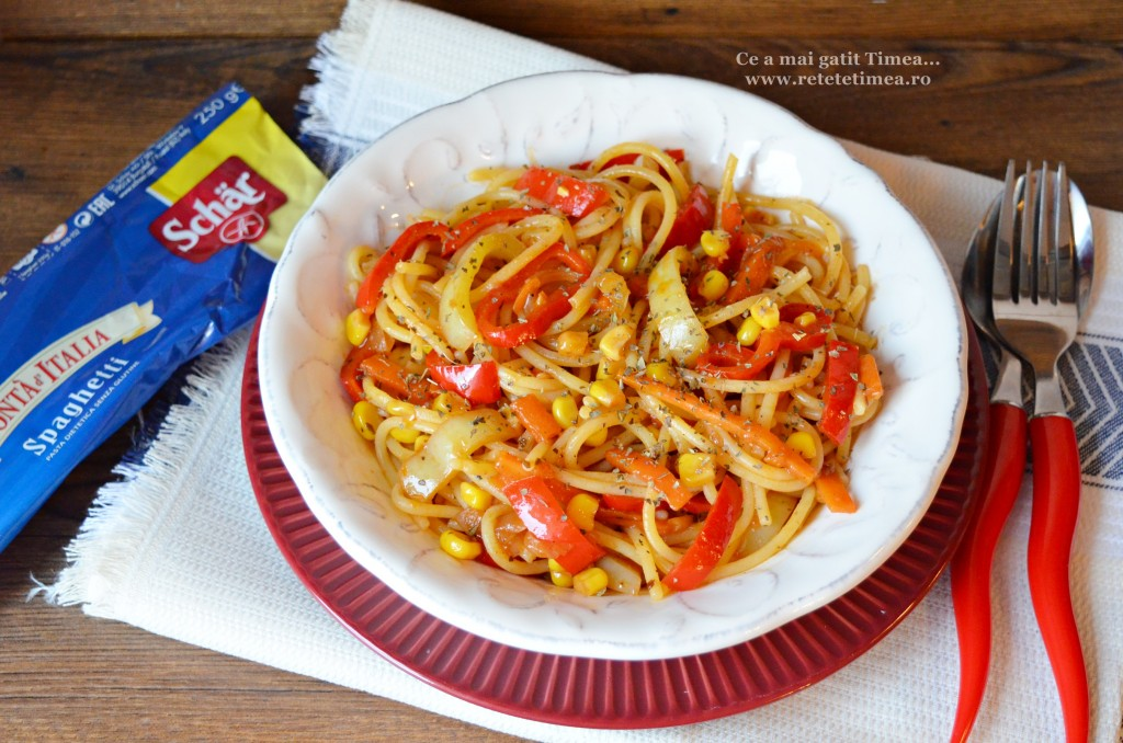spaghetti fara gluten 1