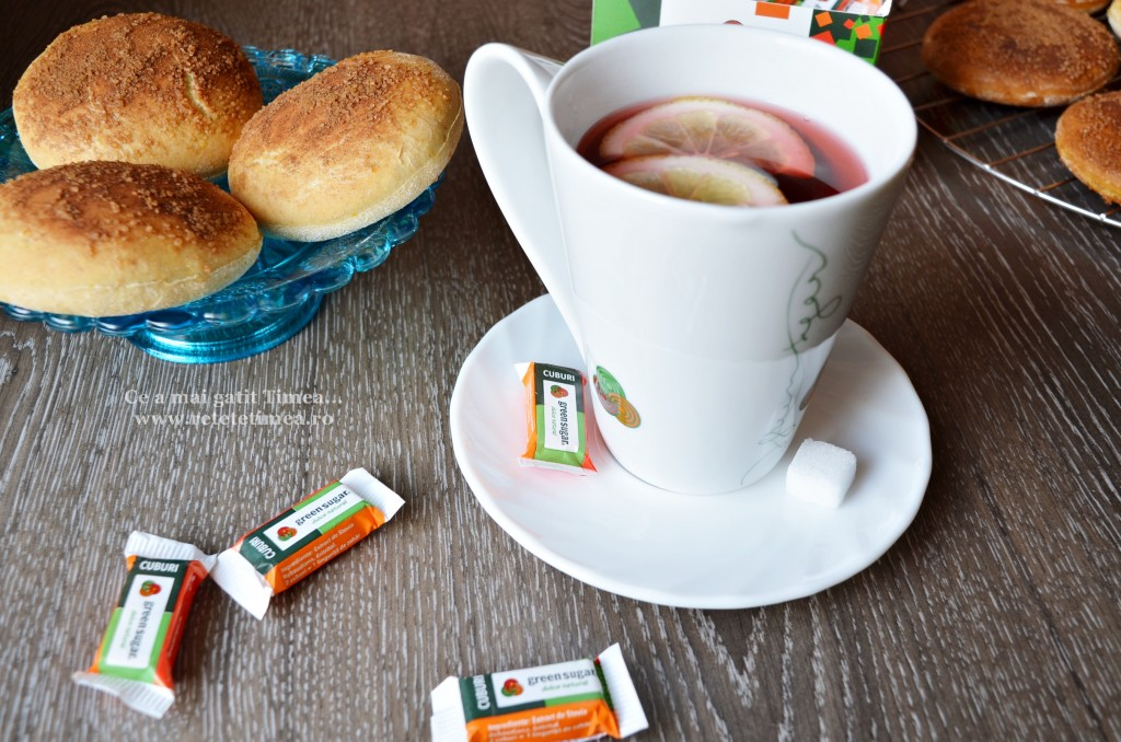 ceai cu green sugar 1