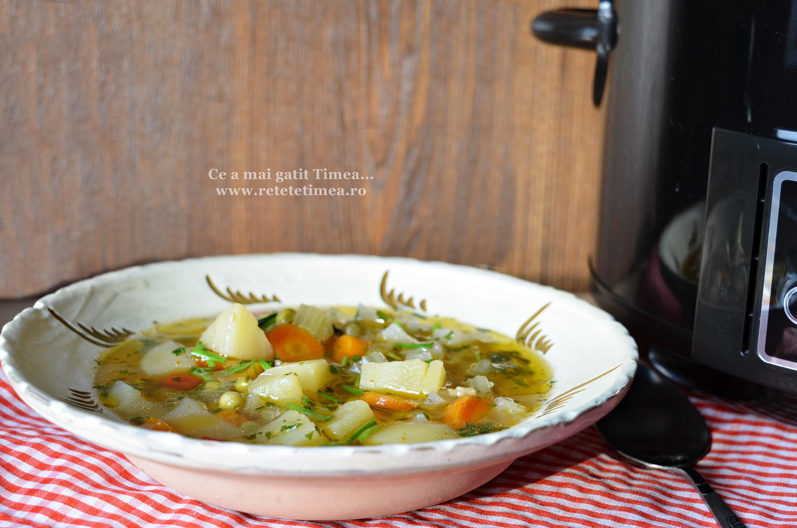 ciorba de legume 1