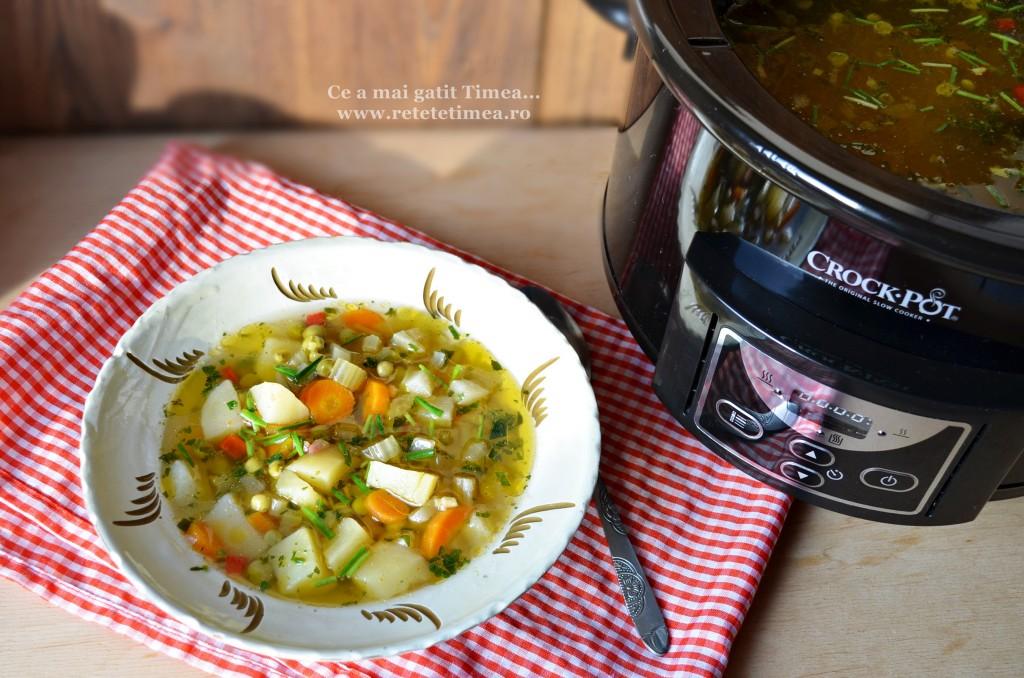 ciorba de legume 2