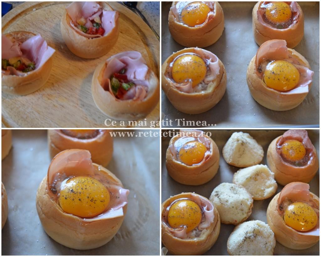 mod de preparare mic de dejun